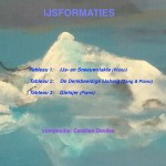 Frontpage IJsformaties