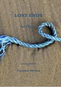 Frontpage Lost Ends